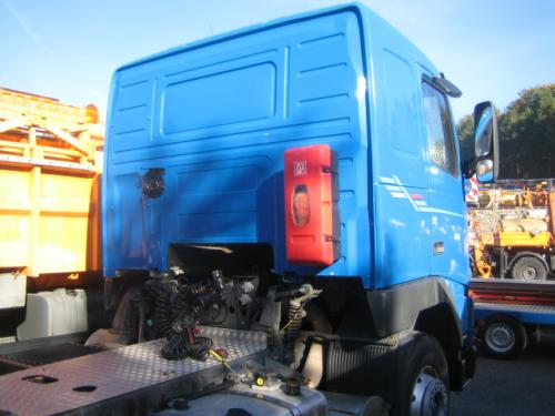 Lkw Volvo FH16 6x2 Sattelzugmaschine